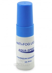 Płyn Aquaspeed Anti-Fog