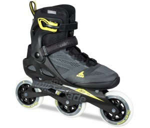 Rolki Rollerblade MACROBLADE 100 3WD