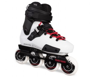 Rolki Rollerblade TWISTER EDGE X Limited