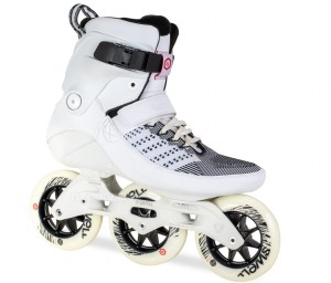 Rolki Powerslide SWELL 110 (ultra white)