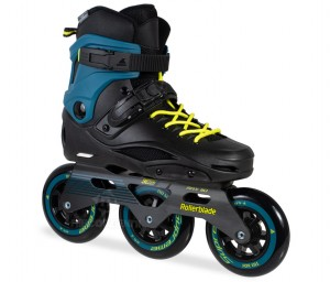 Rolki Rollerblade RB 110 3WD