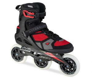 Rolki fitness Rollerblade MACROBLADE 110 3WD